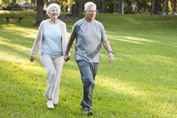 قدم زدن-مراقبت های پس از جراحی