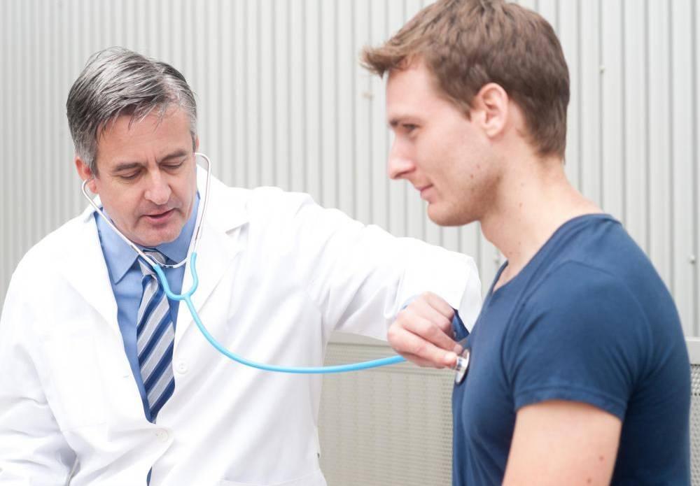 دکتر قلب-پرولاپس میترال