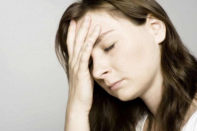 علایم حمله قلبی در زنان