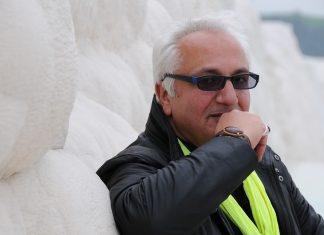 درگذشت علی معلم