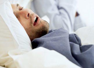 درمان آپنه خواب