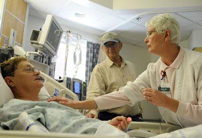 مراقبت های پس از جراحی