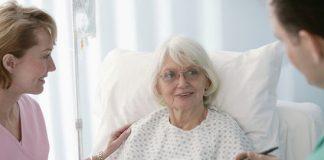 مراقبت های پس از جراحی قلب
