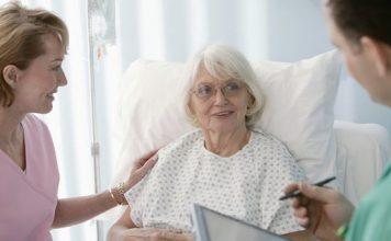 مراقبت های بعد از عمل قلب باز