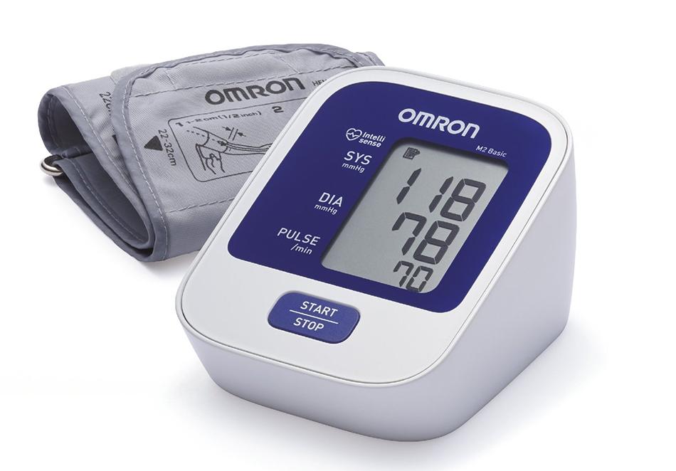 دقیق ترین دستگاه فشار خون