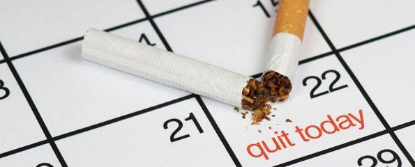 دوری-از-سیگار