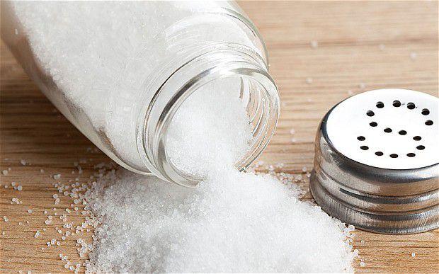 مصرف-نمک-تغذیه در بیماران قلبی
