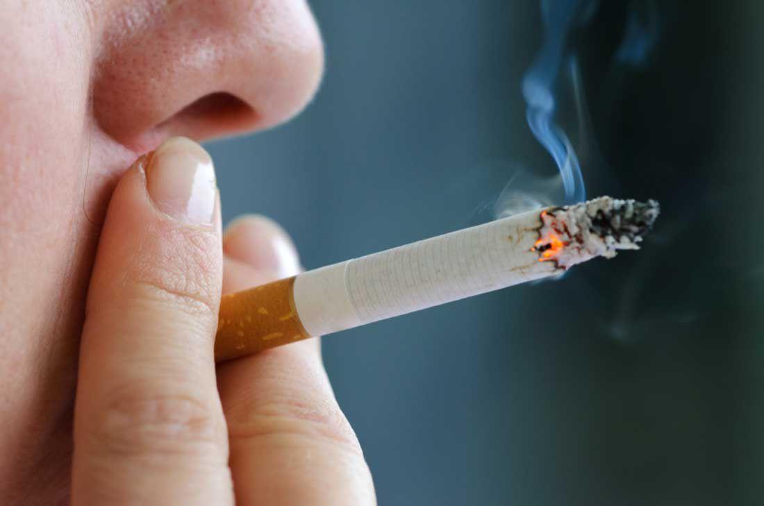 مضرات-سیگار