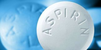 مصرف-آسپرین