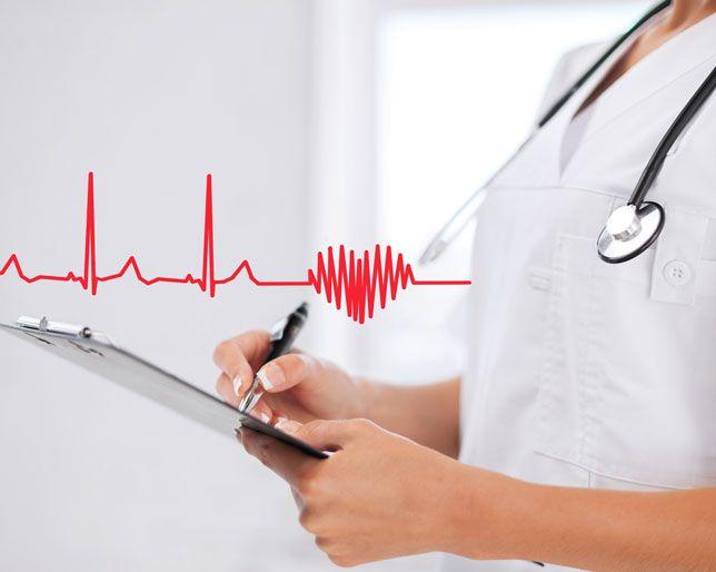 درمان-تپش-قلب