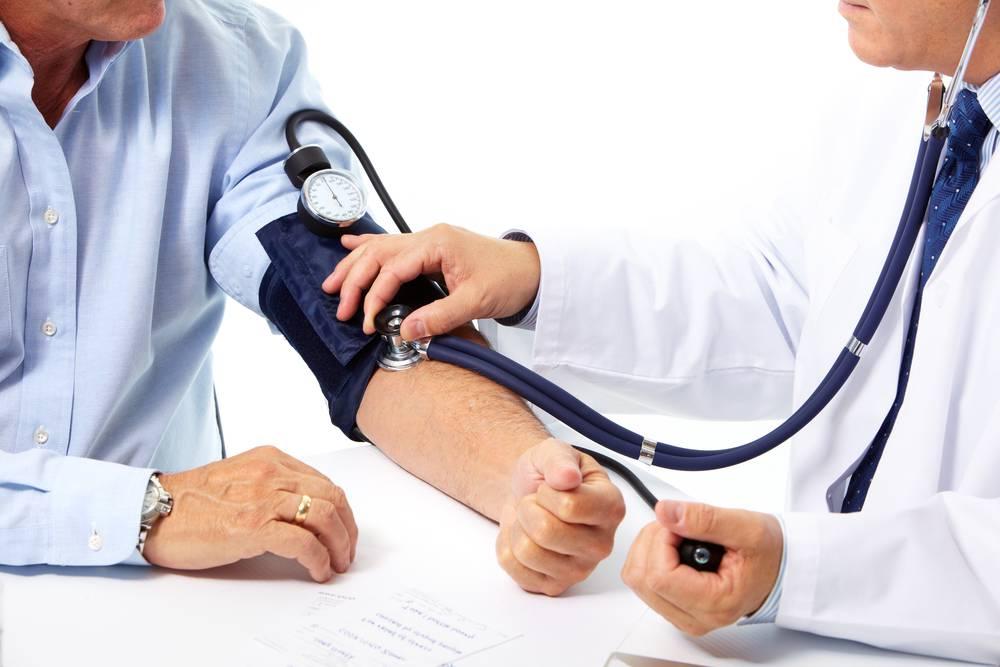کنترل چربی و فشار خون