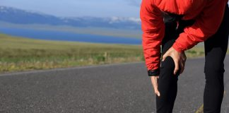 درمان درد ساق پا
