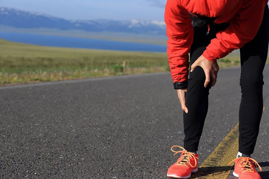 علت درد ساق پا