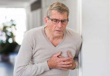درمان سکته قلبی