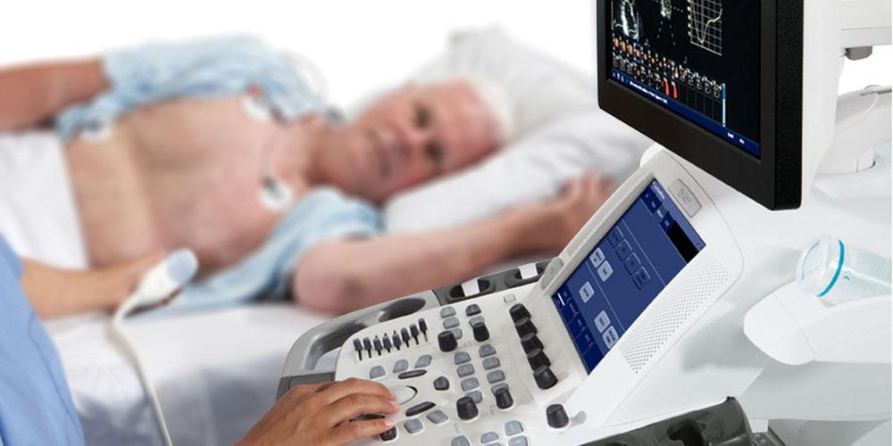 تفسیر اکوکاردیوگرافی قلب