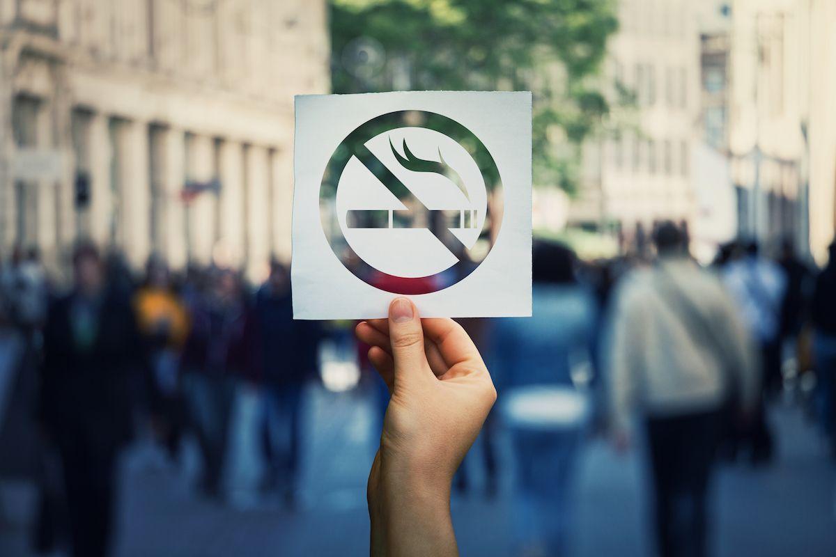 بیماری های قلبی و سیگار کشیدن