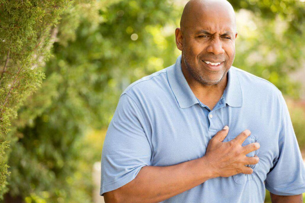 تشخیص علت پرولاپس دریچه میترال