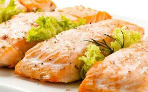 ماهی-سلامت قلب