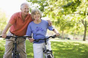 دوچرخه سواری-بیماری قلبی