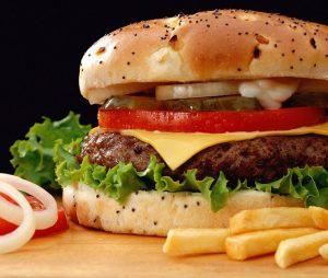 رژیم غذایی پر کالری