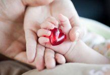 بیماری های مادرزادی قلب