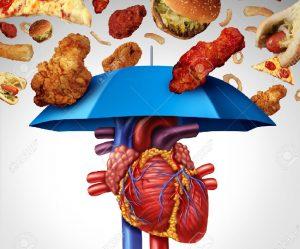 سلامت قلب و عروق