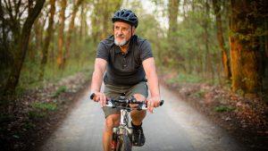 کنترل کلسترول با ورزش