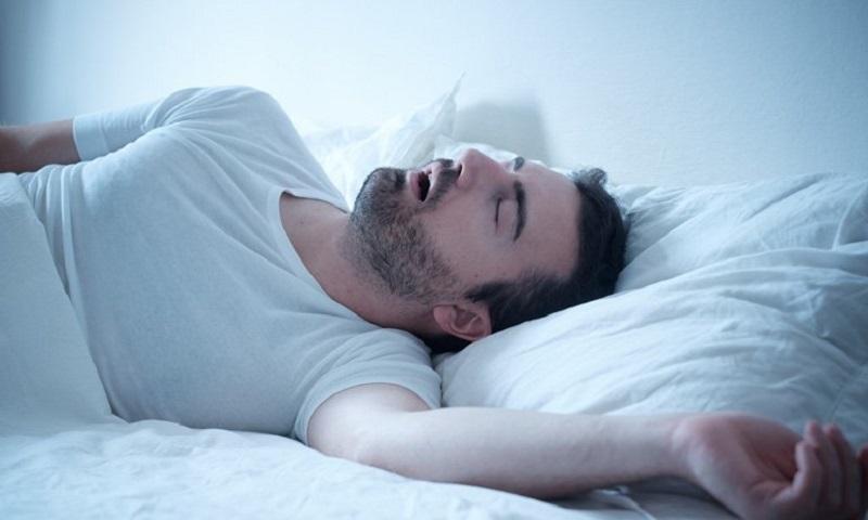 تاثیر خواب کافی بر قلب