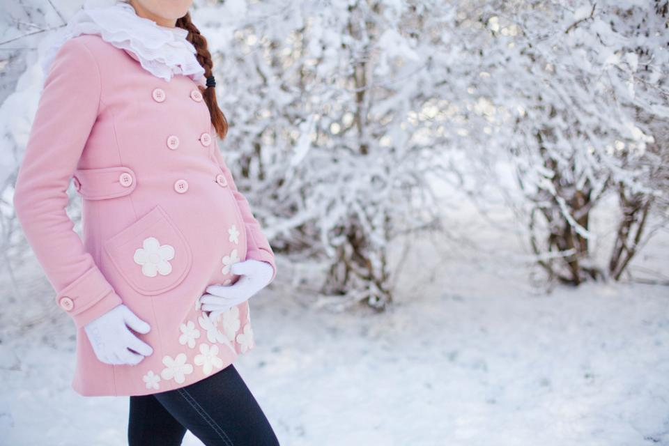 winter_pregnancy