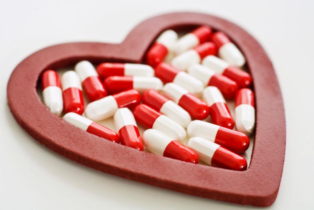 داروی قلب