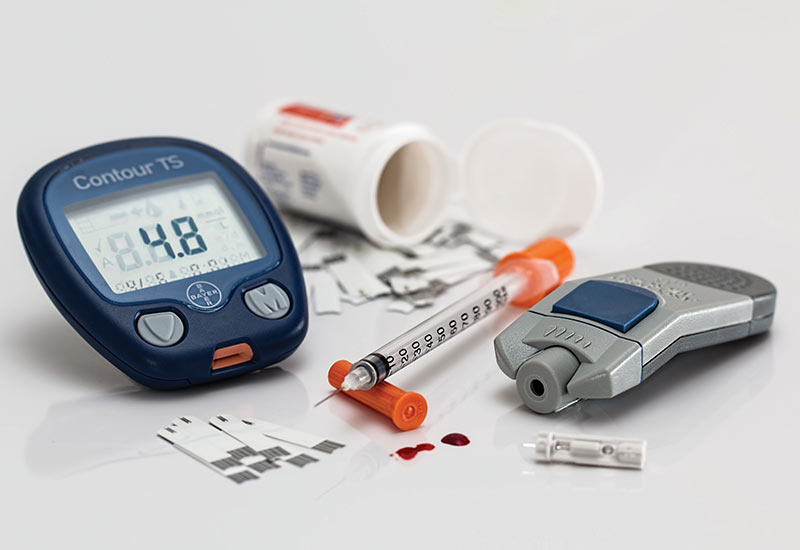 تست استرس در افراد مبتلا به دیابت
