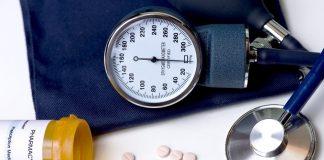 درمان فشار خون بالا در دوران بارداری