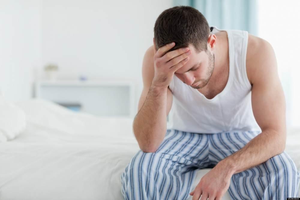 اختلال در نعوظ و بیماری قلبی