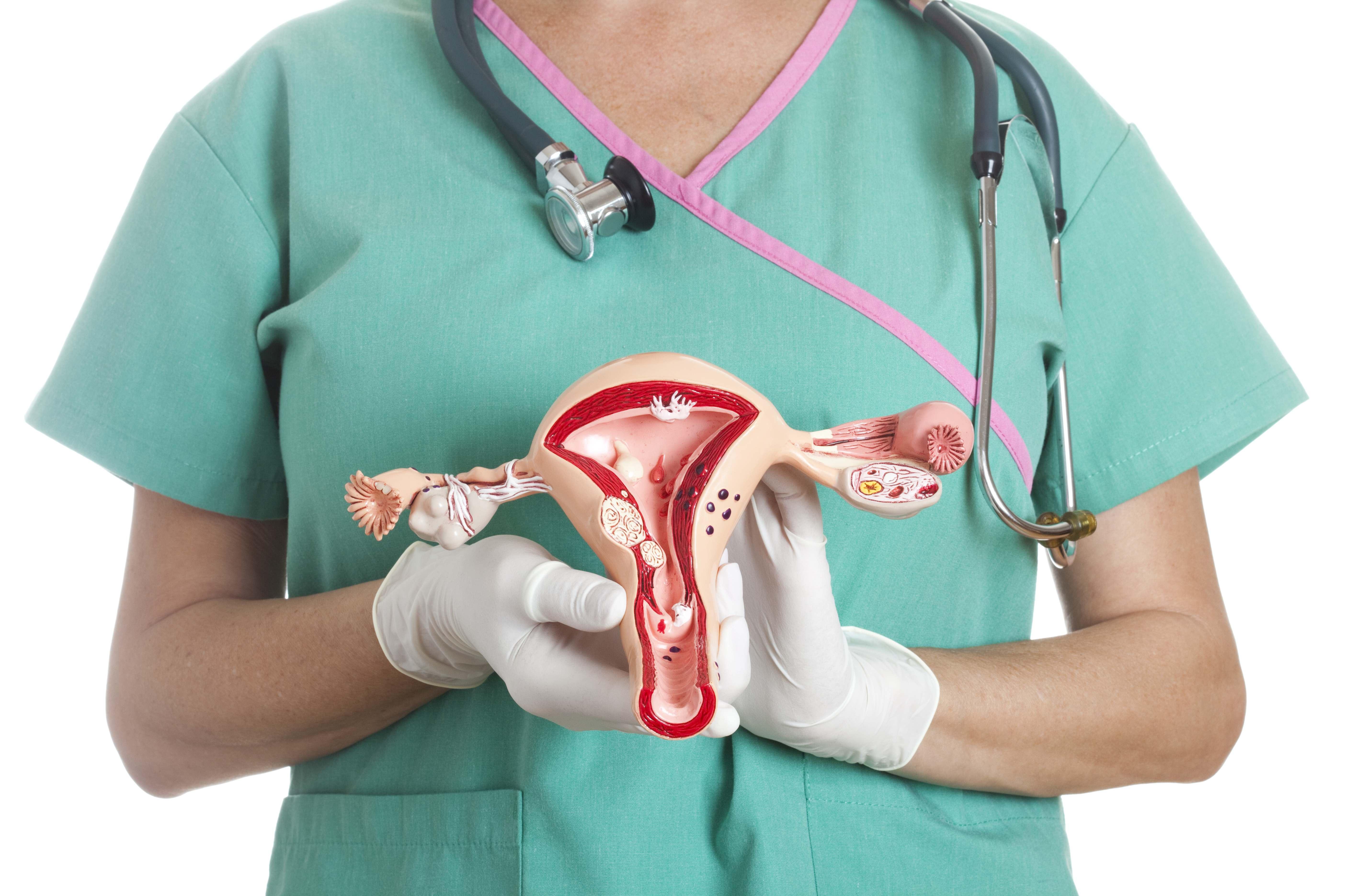 خطرات زگیل تناسلی زنان