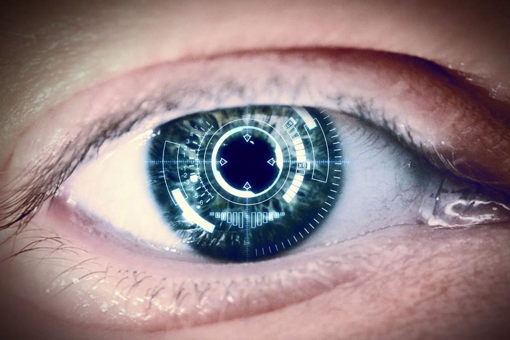 تشخیص دیابت با لنز