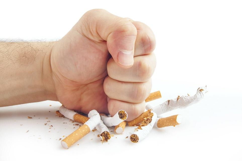 داروی ترک سیگار