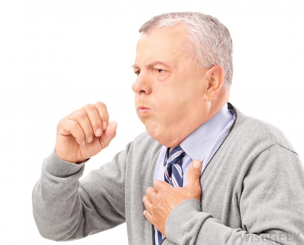سرفه و التهاب ریه