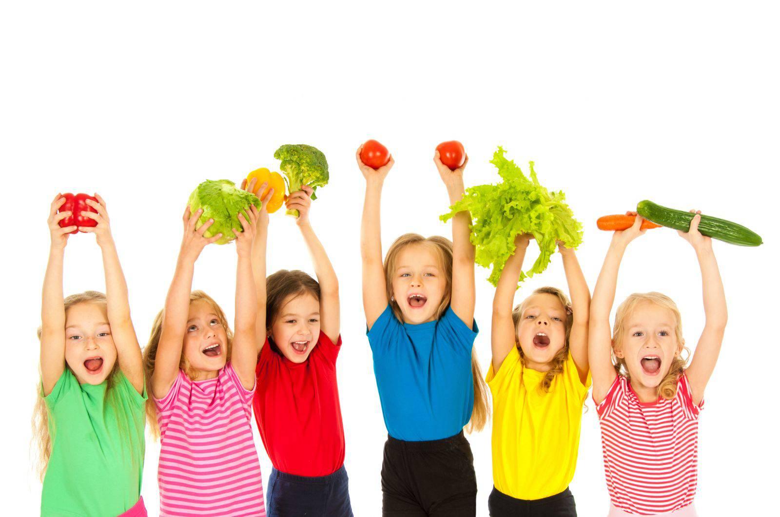 تغذیه مناسب برای کاهش فشار خون بالا در کودکان