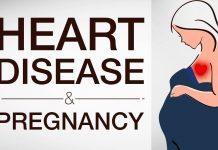 بارداری و بیماری های قلبی