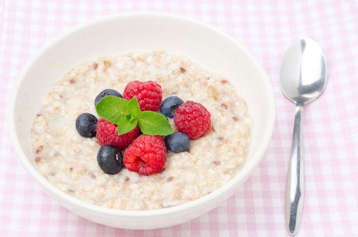 صبحانه برای بیماران قلبی