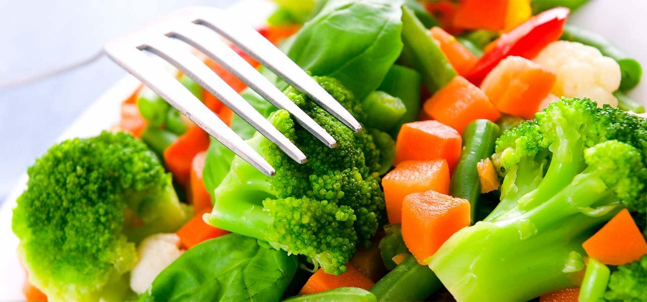 رژیم غذایی کم چرب
