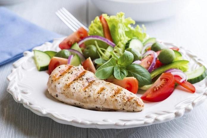ناهار برای بیماران قلبی