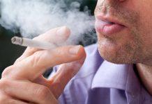 سیگار و سرطان ریه