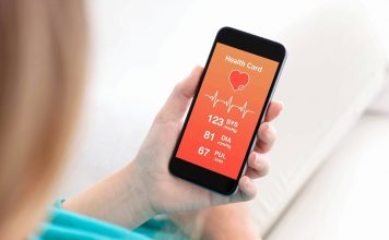 اپلیکیشن فشار خون