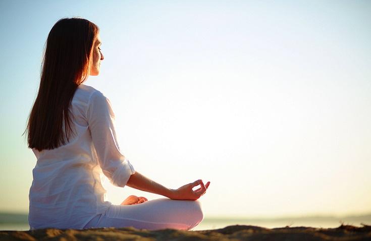 تاثیر یوگا در درمان فشار خون