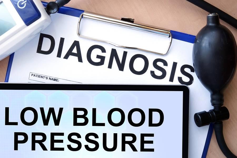 فشار خون 9 روی 6