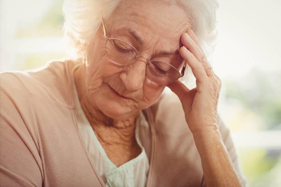افت ناگهانی فشار خون