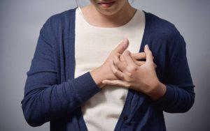 هری ریختن دل