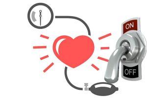 تاثیر فشار خون بالا بر اختلال نعوظ