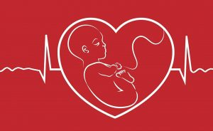 مشکلات قلبی در دوران بارداری